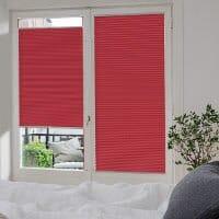 Variabler Schlafzimmer-Sichtschutz