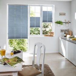 Perfektes Design für jeden Einrichtungsstil - Plissee von Livoneo
