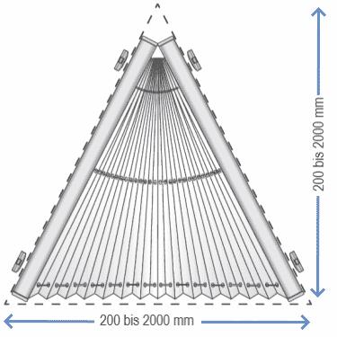 SD3 technische Zeichnung