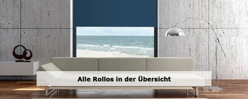 alle Rollos