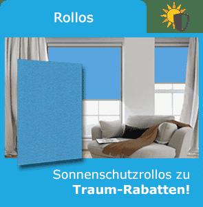 Rollo konfigurieren